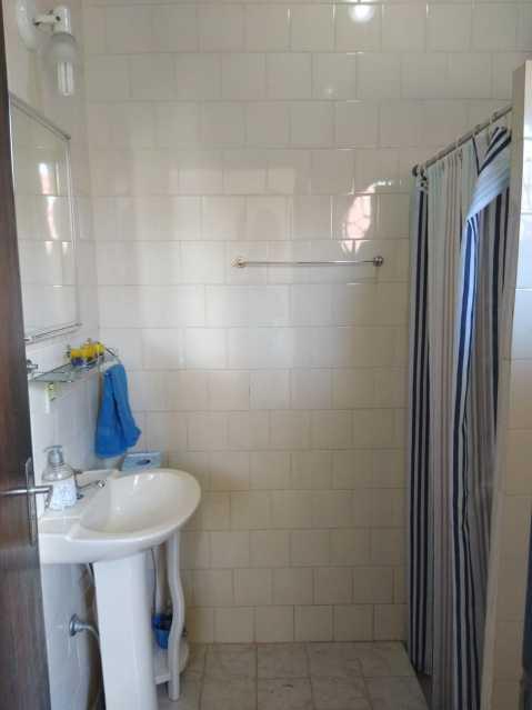 SERRA IMÓVEIS - Casa em Condomínio 3 quartos à venda Limoeiro, Guapimirim - R$ 340.000 - SICN30030 - 23