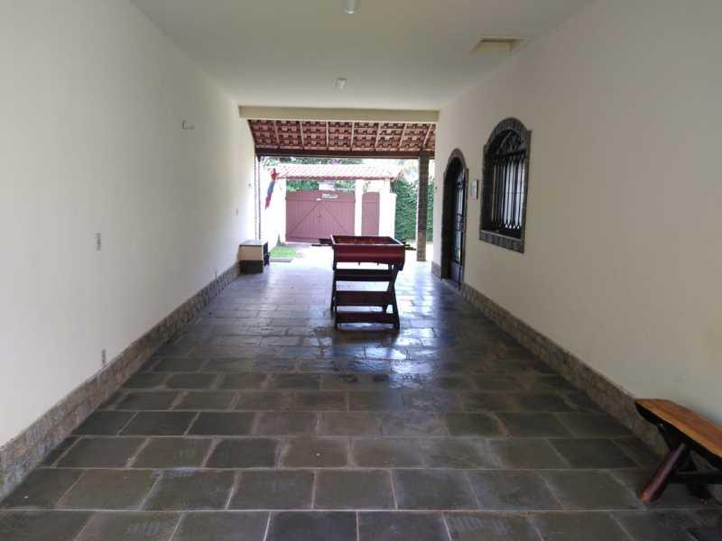 SERRA IMÓVEIS - Casa em Condomínio 3 quartos à venda Limoeiro, Guapimirim - R$ 340.000 - SICN30030 - 16