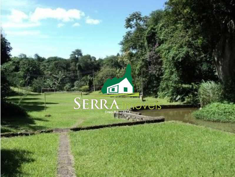 SERRA IMÓVEIS - Casa em Condomínio 3 quartos à venda Limoeiro, Guapimirim - R$ 340.000 - SICN30030 - 26