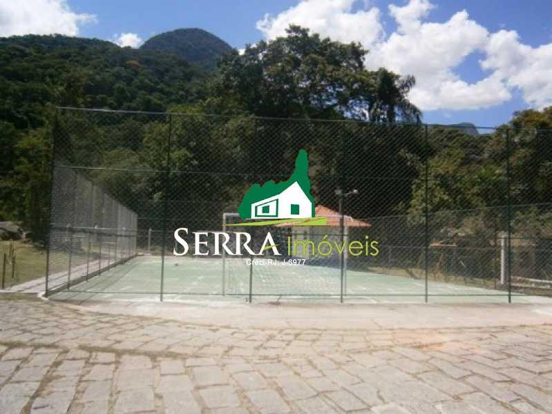 SERRA IMÓVEIS - Casa em Condomínio 3 quartos à venda Limoeiro, Guapimirim - R$ 340.000 - SICN30030 - 27