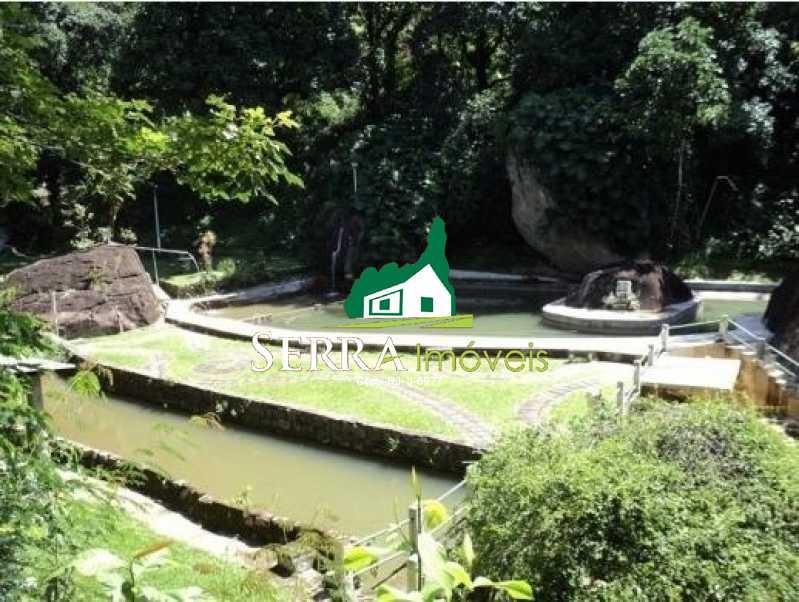 SERRA IMÓVEIS - Casa em Condomínio 3 quartos à venda Limoeiro, Guapimirim - R$ 340.000 - SICN30030 - 28