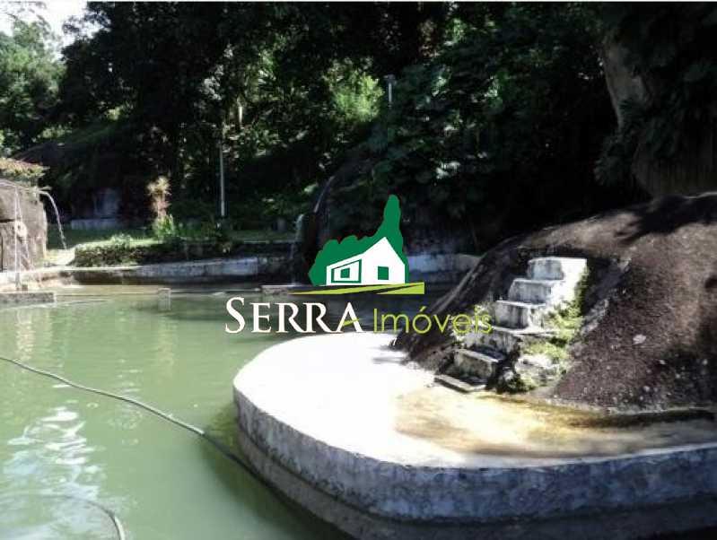 SERRA IMÓVEIS - Casa em Condomínio 3 quartos à venda Limoeiro, Guapimirim - R$ 340.000 - SICN30030 - 29