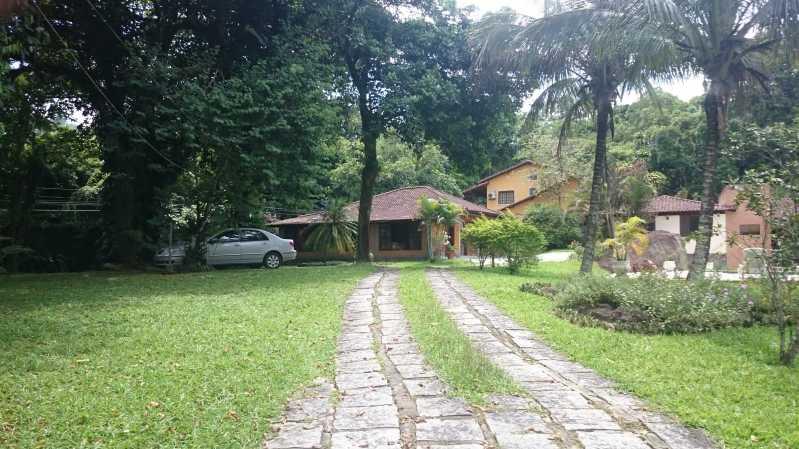 SERRA IMÓVEIS - Casa em Condominio À VENDA, Limoeiro, Guapimirim, RJ - SICN70001 - 9