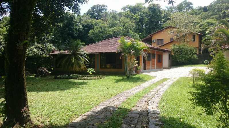 SERRA IMÓVEIS - Casa em Condominio À VENDA, Limoeiro, Guapimirim, RJ - SICN70001 - 10