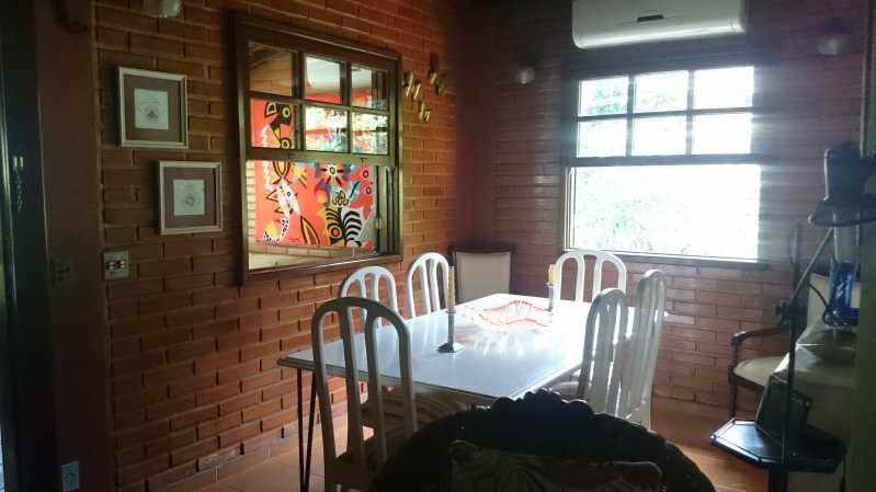 SERRA IMÓVEIS - Casa em Condominio À VENDA, Limoeiro, Guapimirim, RJ - SICN70001 - 12
