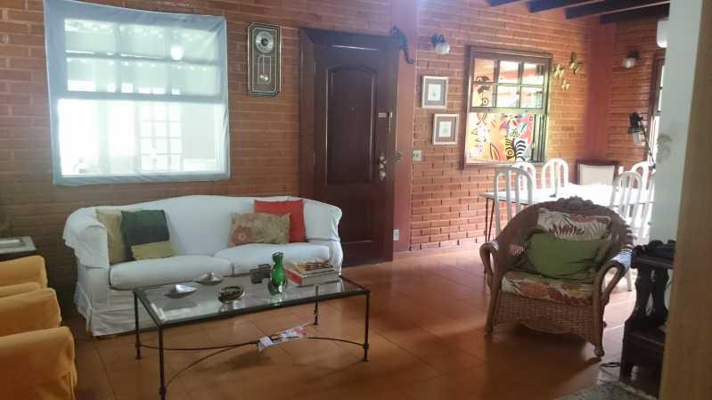 SERRA IMÓVEIS - Casa em Condominio À VENDA, Limoeiro, Guapimirim, RJ - SICN70001 - 20