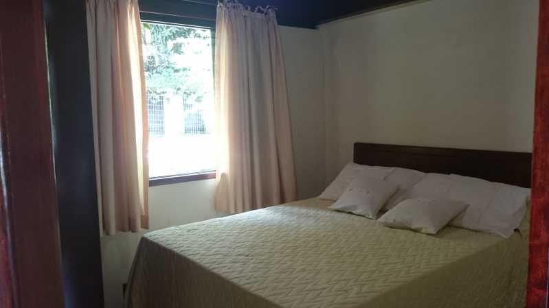 SERRA IMÓVEIS - Casa em Condominio À VENDA, Limoeiro, Guapimirim, RJ - SICN70001 - 22