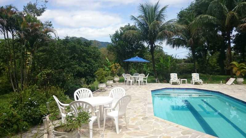SERRA IMÓVEIS - Casa em Condominio À VENDA, Limoeiro, Guapimirim, RJ - SICN70001 - 4