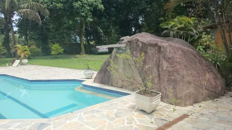 SERRA IMÓVEIS - Casa em Condominio À VENDA, Limoeiro, Guapimirim, RJ - SICN70001 - 5