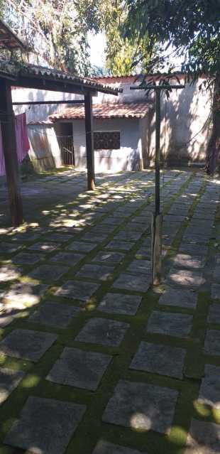 SERRA IMÓVEIS - Casa em Condomínio 4 quartos para venda e aluguel Caneca Fina, Guapimirim - R$ 890.000 - SICN40023 - 15
