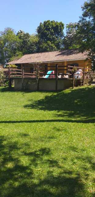 SERRA IMÓVEIS - Casa em Condomínio 4 quartos para venda e aluguel Caneca Fina, Guapimirim - R$ 890.000 - SICN40023 - 3