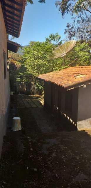 SERRA IMÓVEIS - Casa em Condomínio 4 quartos para venda e aluguel Caneca Fina, Guapimirim - R$ 890.000 - SICN40023 - 5