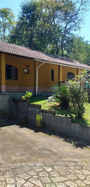 SERRA IMÓVEIS - Casa em Condomínio 4 quartos para venda e aluguel Caneca Fina, Guapimirim - R$ 890.000 - SICN40023 - 1