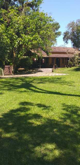 SERRA IMÓVEIS - Casa em Condomínio 4 quartos para venda e aluguel Caneca Fina, Guapimirim - R$ 890.000 - SICN40023 - 16