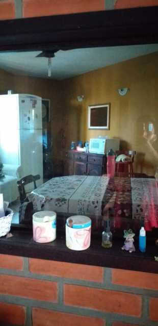 SERRA IMÓVEIS - Casa em Condomínio 4 quartos para venda e aluguel Caneca Fina, Guapimirim - R$ 890.000 - SICN40023 - 10