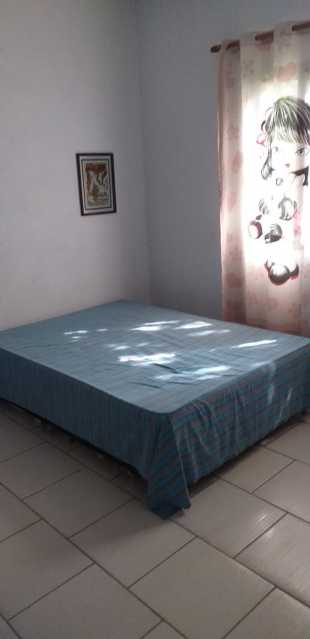 SERRA IMÓVEIS - Casa em Condomínio 4 quartos para venda e aluguel Caneca Fina, Guapimirim - R$ 890.000 - SICN40023 - 7