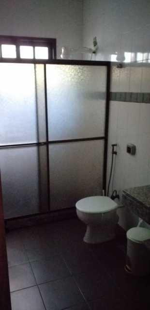 SERRA IMÓVEIS - Casa em Condomínio 4 quartos para venda e aluguel Caneca Fina, Guapimirim - R$ 890.000 - SICN40023 - 13