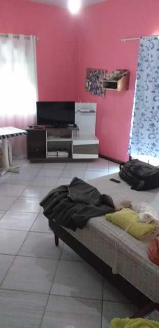 SERRA IMÓVEIS - Casa em Condomínio 4 quartos para venda e aluguel Caneca Fina, Guapimirim - R$ 890.000 - SICN40023 - 6