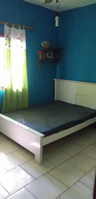 SERRA IMÓVEIS - Casa em Condomínio 4 quartos para venda e aluguel Caneca Fina, Guapimirim - R$ 890.000 - SICN40023 - 8