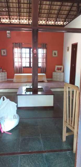 SERRA IMÓVEIS - Casa em Condomínio 4 quartos para venda e aluguel Caneca Fina, Guapimirim - R$ 890.000 - SICN40023 - 12