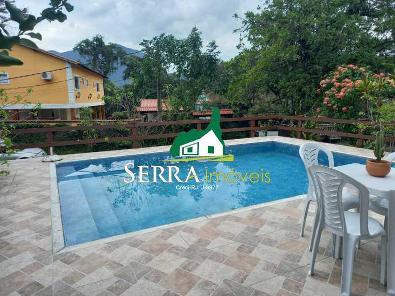 73b00dcb-9adf-4938-ae27-eebb14 - Casa em Condomínio 4 quartos para venda e aluguel Caneca Fina, Guapimirim - R$ 890.000 - SICN40023 - 18