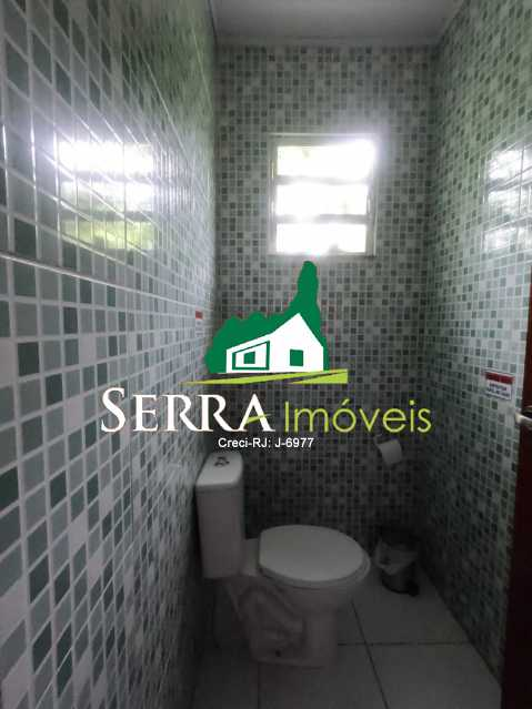 SERRA IMÓVEIS - Sítio à venda Vale Das Pedrinhas, Guapimirim - R$ 450.000 - SISI30007 - 17