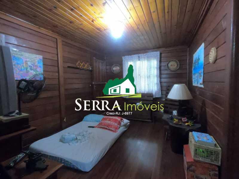 SERRA IMÓVEIS - Sítio à venda Vale Das Pedrinhas, Guapimirim - R$ 450.000 - SISI30007 - 5