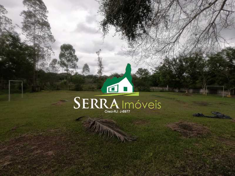 SERRA IMÓVEIS - Sítio à venda Vale Das Pedrinhas, Guapimirim - R$ 450.000 - SISI30007 - 20