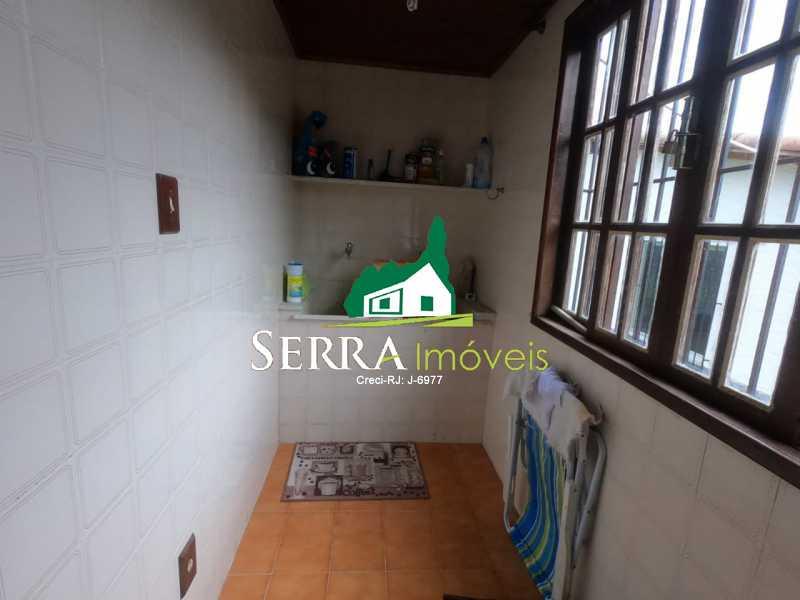 SERRA IMÓVEIS - Sítio à venda Vale Das Pedrinhas, Guapimirim - R$ 450.000 - SISI30007 - 10
