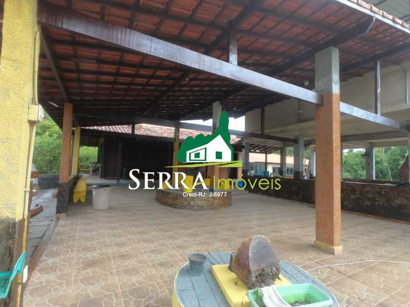 SERRA IMÓVEIS - Sítio à venda Vale Das Pedrinhas, Guapimirim - R$ 450.000 - SISI30007 - 18