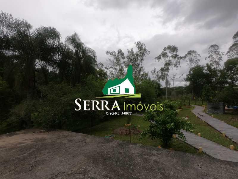 SERRA IMÓVEIS - Sítio à venda Vale Das Pedrinhas, Guapimirim - R$ 450.000 - SISI30007 - 26