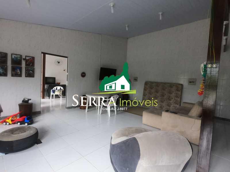 SERRA IMÓVEIS - Sítio à venda Vale Das Pedrinhas, Guapimirim - R$ 450.000 - SISI30007 - 12
