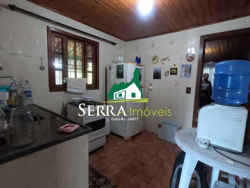 SERRA IMÓVEIS - Sítio à venda Vale Das Pedrinhas, Guapimirim - R$ 450.000 - SISI30007 - 7