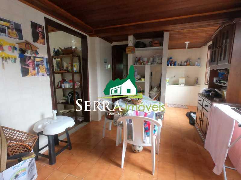 SERRA IMÓVEIS - Sítio à venda Vale Das Pedrinhas, Guapimirim - R$ 450.000 - SISI30007 - 9
