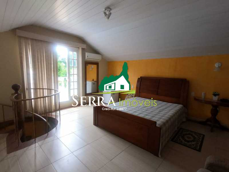 005d2d8e-SERR-423a-8170-03a55e - Casa 6 quartos à venda Vale Das Pedrinhas, Guapimirim - R$ 800.000 - SICA60001 - 17