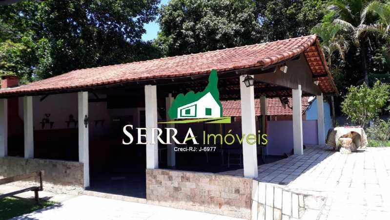 SERRA IMÓVEIS - Casa 6 quartos à venda Vale Das Pedrinhas, Guapimirim - R$ 800.000 - SICA60001 - 20