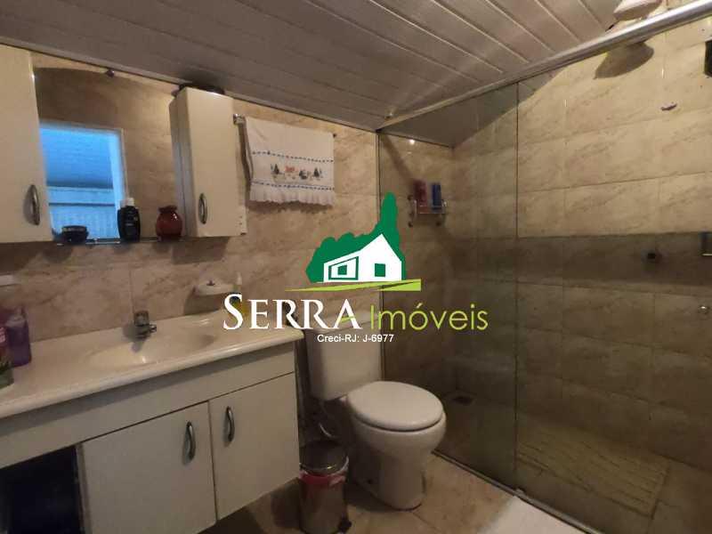 SERRA IMÓVEIS - Casa 6 quartos à venda Vale Das Pedrinhas, Guapimirim - R$ 800.000 - SICA60001 - 13