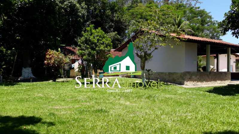 SERRA IMÓVEIS - Casa 6 quartos à venda Vale Das Pedrinhas, Guapimirim - R$ 800.000 - SICA60001 - 23