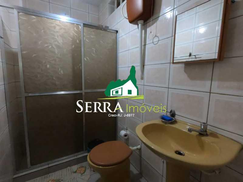 SERRA IMÓVEIS - Casa 6 quartos à venda Vale Das Pedrinhas, Guapimirim - R$ 800.000 - SICA60001 - 16