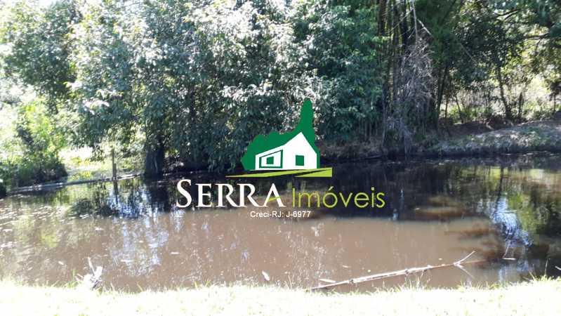 SERRA IMÓVEIS - Casa 6 quartos à venda Vale Das Pedrinhas, Guapimirim - R$ 800.000 - SICA60001 - 31
