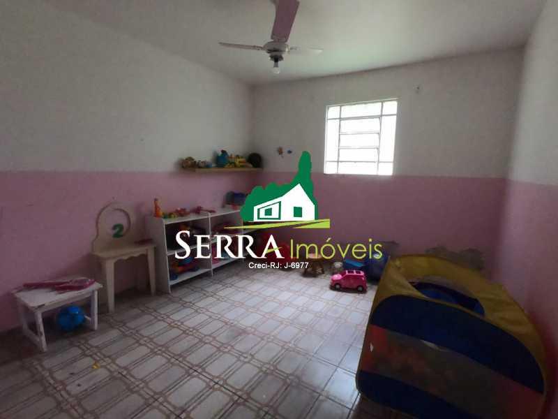 SERRA IMÓVEIS - Casa 6 quartos à venda Vale Das Pedrinhas, Guapimirim - R$ 800.000 - SICA60001 - 14