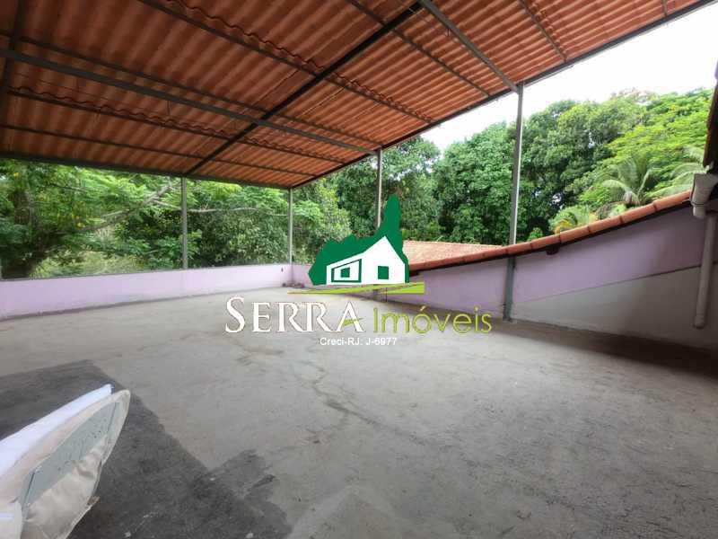 SERRA IMÓVEIS - Casa 6 quartos à venda Vale Das Pedrinhas, Guapimirim - R$ 800.000 - SICA60001 - 19