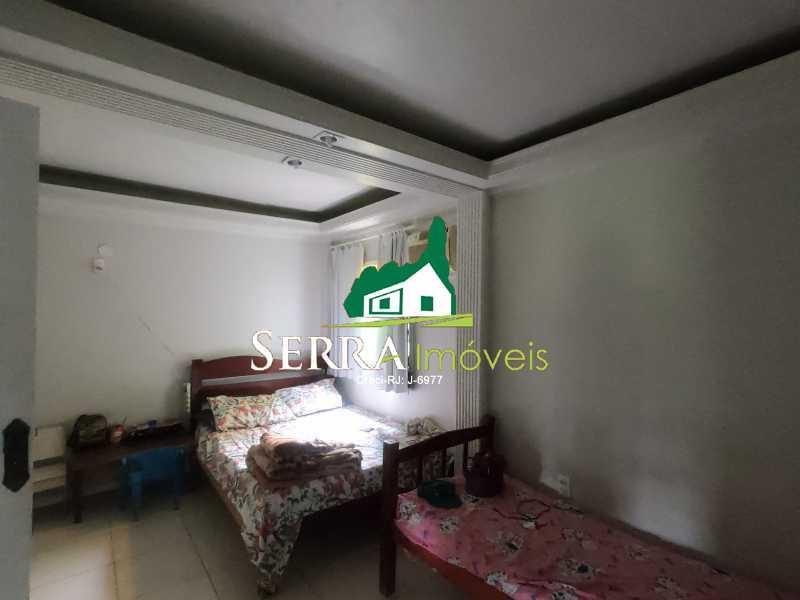 SERRA IMÓVEIS - Casa 6 quartos à venda Vale Das Pedrinhas, Guapimirim - R$ 800.000 - SICA60001 - 15