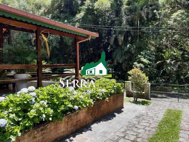 SERRA IMÓVEIS - Casa em Condomínio 3 quartos à venda Limoeiro, Guapimirim - R$ 650.000 - SICN30031 - 6