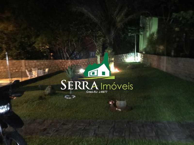 SERRA IMÓVEIS - Casa em Condomínio 3 quartos à venda Limoeiro, Guapimirim - R$ 650.000 - SICN30031 - 19