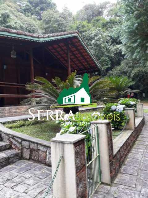 SERRA IMÓVEIS - Casa em Condomínio 3 quartos à venda Limoeiro, Guapimirim - R$ 650.000 - SICN30031 - 4