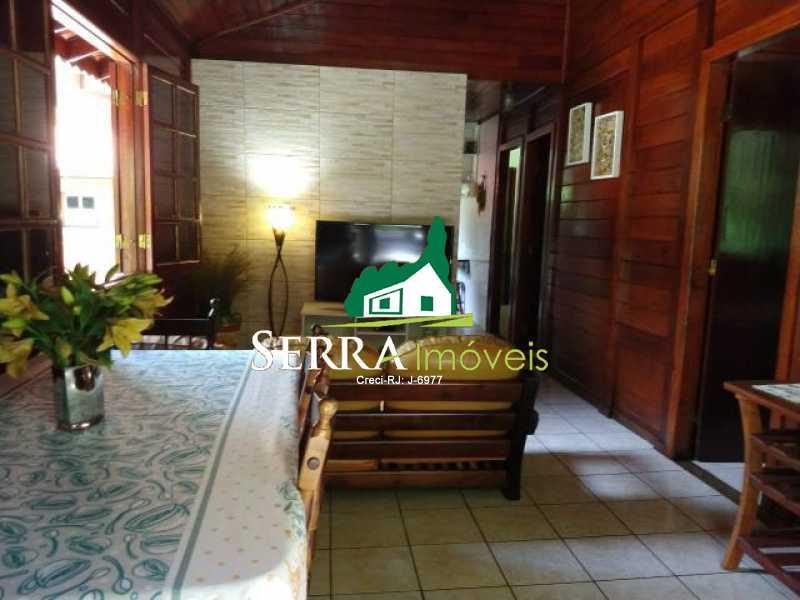SERRA IMÓVEIS - Casa em Condomínio 3 quartos à venda Limoeiro, Guapimirim - R$ 650.000 - SICN30031 - 10
