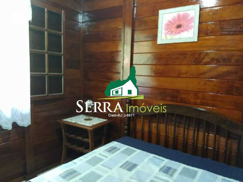 SERRA IMÓVEIS - Casa em Condomínio 3 quartos à venda Limoeiro, Guapimirim - R$ 650.000 - SICN30031 - 14