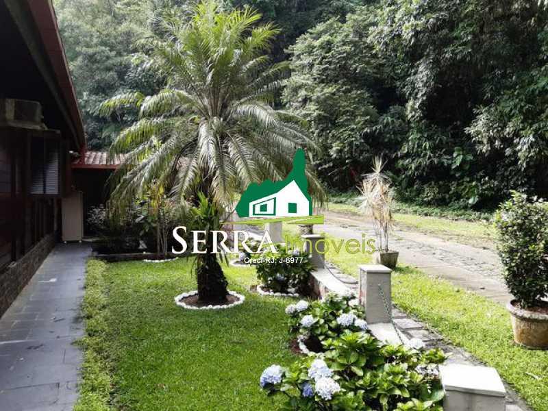 SERRA IMÓVEIS - Casa em Condomínio 3 quartos à venda Limoeiro, Guapimirim - R$ 650.000 - SICN30031 - 8