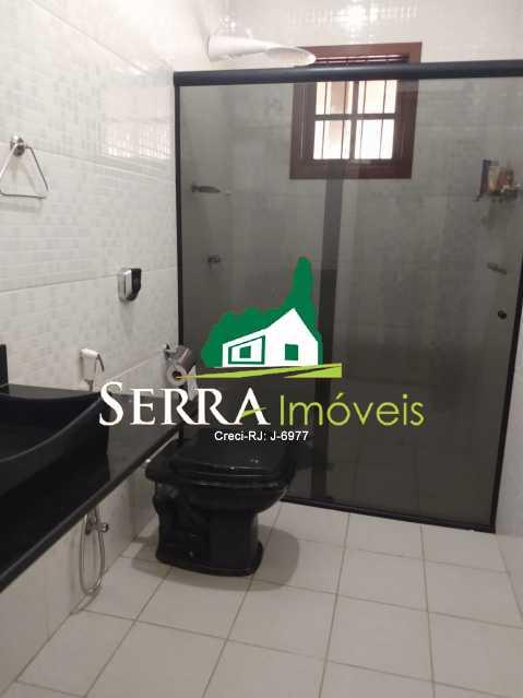 SERRA IMÓVEIS - Casa 3 quartos à venda Caneca Fina, Guapimirim - R$ 450.000 - SICA30034 - 13